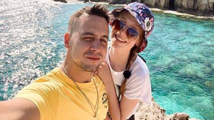 Hvězda Ulice Anna Kadeřávková si se svým přítelem užívá na Kypru: Koronavirus je jim ukradený!