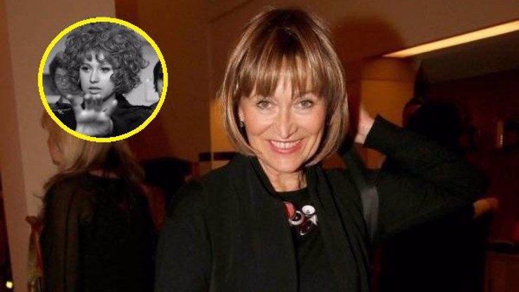 Stále vypadá jako Saxana: Petra Černocká (70) prozradila svůj recept na mládí