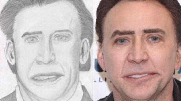 Jak by asi vypadaly slavné celebrity, kdyby měly stejnou podobu jako na malůvkách od fanoušků? Dost děsivě!