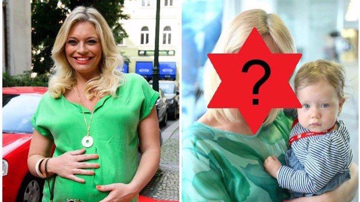 Kdo nahradí těhotnou Borhyovou? Bude jí zaskakovat další sexy blondýna!