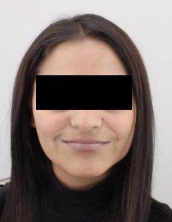 Policie vypátrala pohřešovanou dívku: Dominika se léčí s nakažlivou nemocí