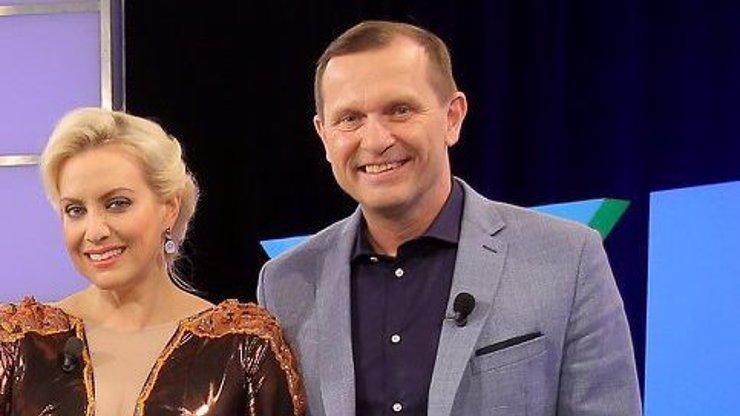 Exkluzivně: ROZCHOD. Vztah Jaromíra Soukupa a Terezy Mátlové vydržel jen 3 a půl měsíce