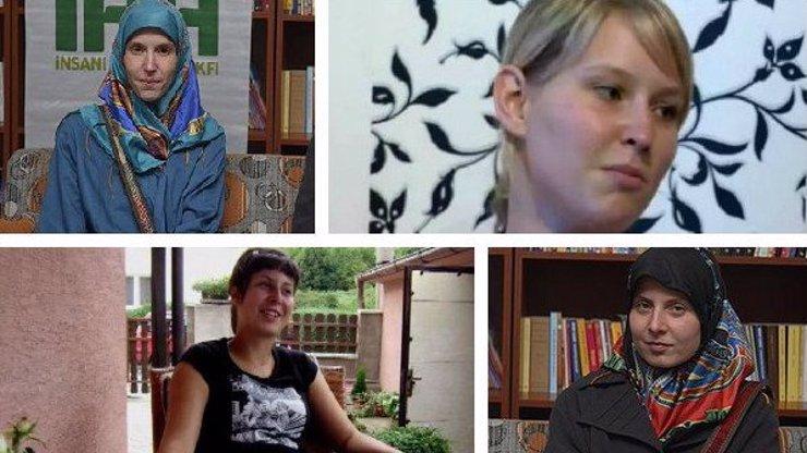 Hanka a Tonča: Katastrofální zdravotní stav dívek přispěl k jejich propuštění