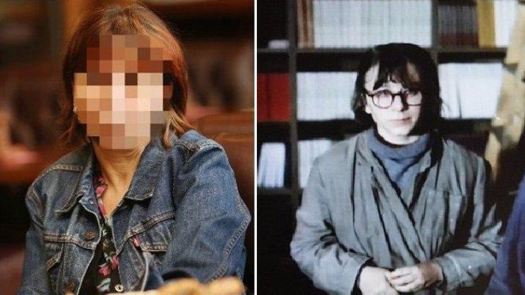 Brýlatá ošklivka Douchová z Vrchní, prchni! po 41 letech: Je z ní zrzka a nepochopíte, čím se živí!