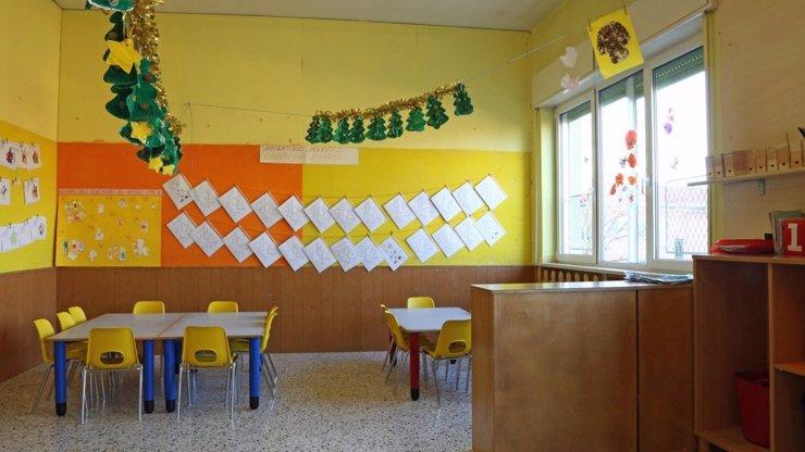 Učitelka ze školky na pražském Chodově má koronavirus. Její znovuotevření je v ohrožení