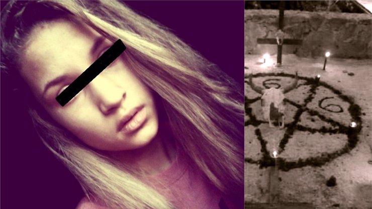 Tragédie při cestě do školy: Dívku (†15) znásilnili a zabili při satanistickém rituálu