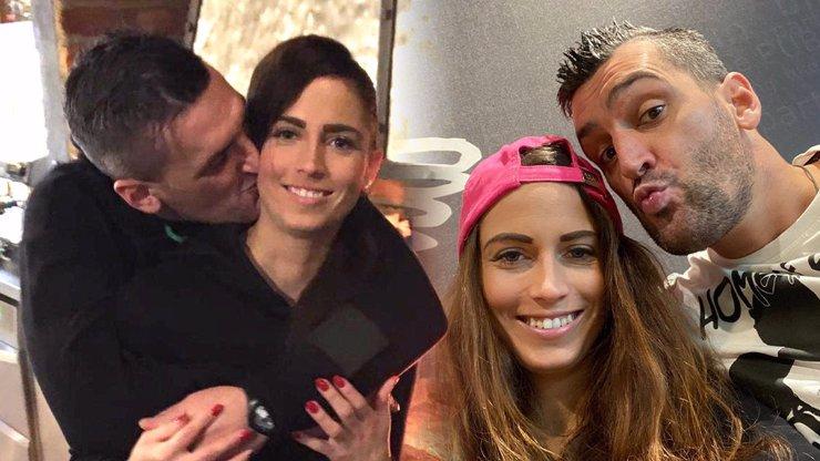 Fotbalový rebel Martin Fenin čeká s přítelkyní miminko: Otevřeně o penězích a majetku