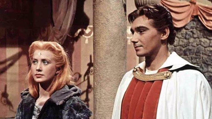 Krásný princ Radovan z pohádky Princezna se zlatou hvězdou dnes slaví narozeniny. Jak vypadá?