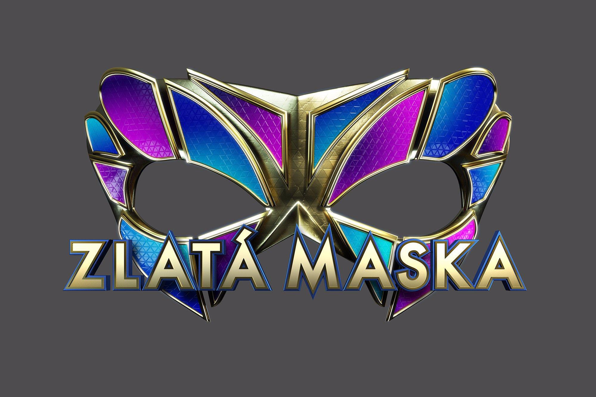 Světoznámá show Zlatá maska míří na Primu: Bizarní kostýmy vám zavaří závity