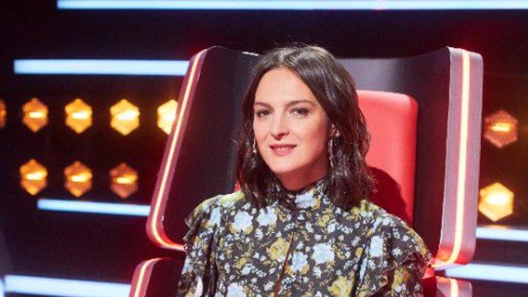 Jana Kirschner v The Voice Česko Slovensko opět šokovala. Tentokrát svým vzhledem