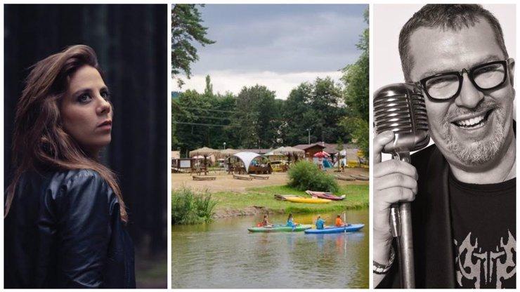 Festival Slunovrat vyhlašuje SOUTĚŽ pro talentované písničkáře! Připoj se také!