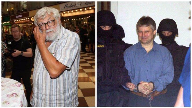 Klíma brojí proti Kajínkovi! Má svědka, který popisuje, kdo obstarával Kajínkovi vražednou zbraň