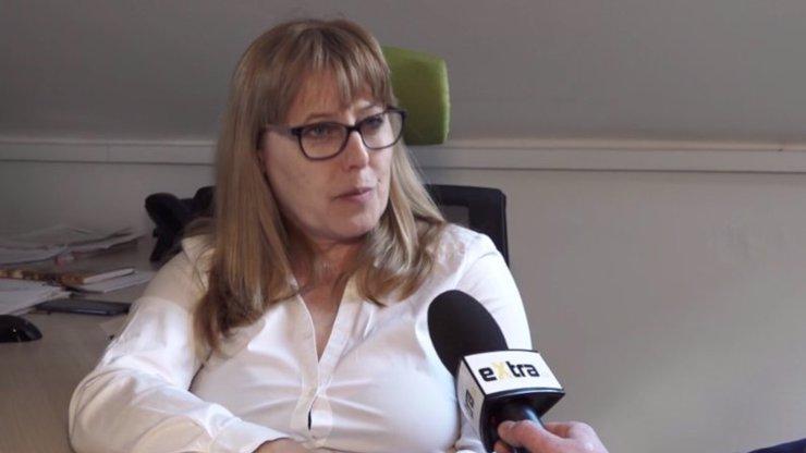 Rozpuštěná skupina odborníků: Od premiéra přišly podpásovky, stěžuje si viroložka Tachezy