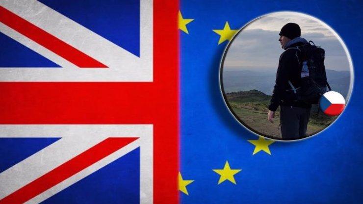 BREXIT: Málokdo věřil, že taková hloupost projde, řekl pro eXtra Čech, žijící v Británii