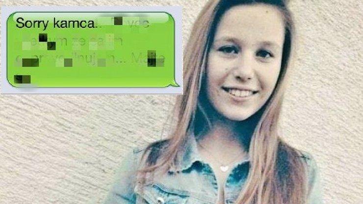 Záhadná sebevražda Dominiky (†14): Máme její poslední SMS před smrtí!