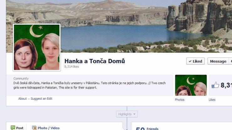 Unesené dívky Tonička a Hanka: Proč se o nich stále nic neví a proč nikdo nic nepodniká? A kdo je vlastně unesl?