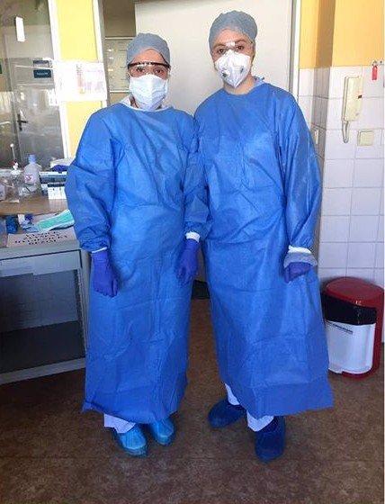 Připravenost na koronavirus podle odborníků: Babiš nemá pravdu, jsme na tom špatně