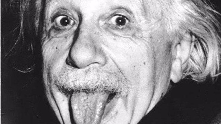 Slavní sexuální zvrhlíci: Kdo byl větší kanec? Vede Gándhí? Nebo Albert Einstein?
