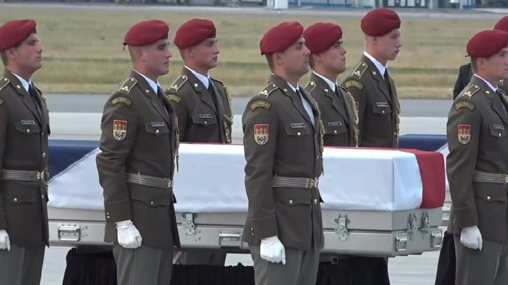 Afghánistán jako pohřebiště českých vojáků: Zemřelo jich už 14, toto jsou jejich tragédie