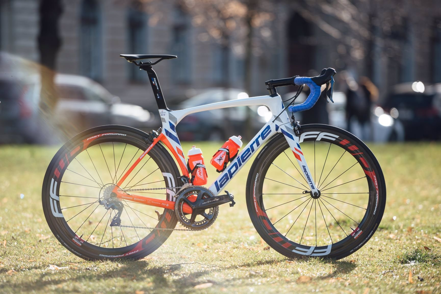 Nový supertalent v cyklistice ze Slovenska! Dosáhne Adam Foltán úspěchů svého slavného krajana Petera Sagana?