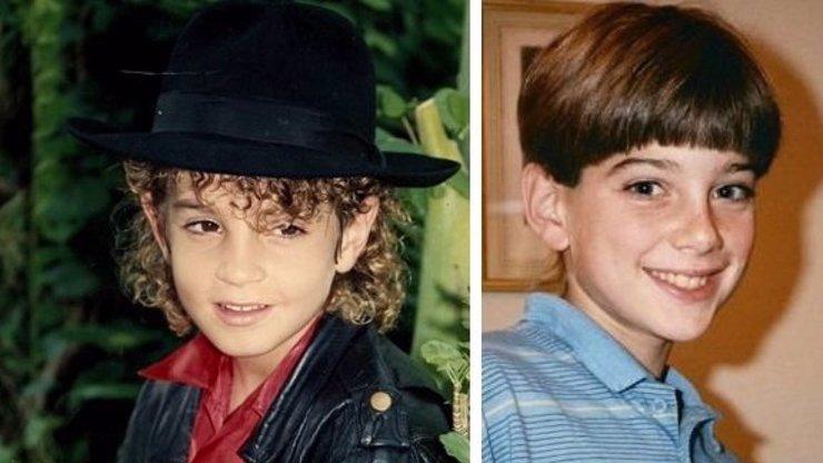 Oběti Michaela Jacksona: Zpěvák měl zneužívat nevinného fanouška a dětského modela!