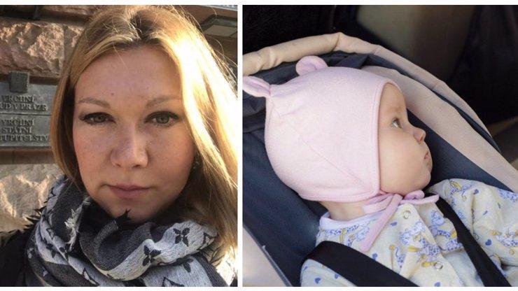 Advokátka Klára Long Slámová zachránila dítě z rozpáleného auta: Nadávky otce místo vděku