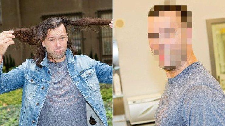 Neskutečná proměna umaštěnce Rudy z Ostravy: Po ostříhání vlasů dostává nový idol nabídky k NEZÁVAZNÉMU SEXU!