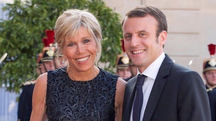 Válka prezidentů kvůli Brigitte (66): Brazílie se jí pošklebuje, Francie zuří