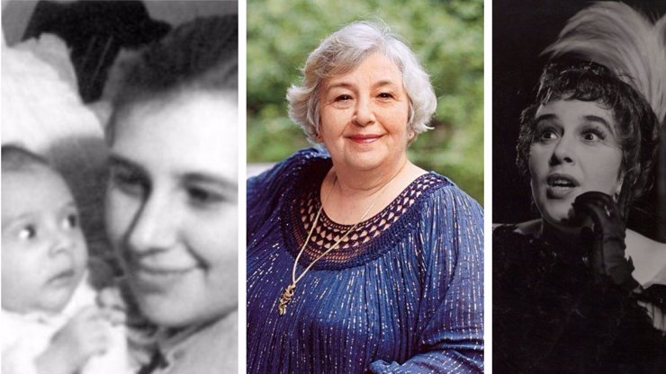 Uplynulo 14 let od smrti Stelly Zázvorkové: Připomeňte si skvělou herečku, které osud vzal jediné dítě