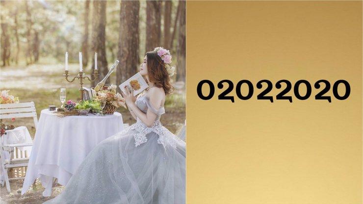 Numerologové se tetelí blahem z magického data 2. 2. 2020: Závan štěstí i čas vhodný pro svatbu