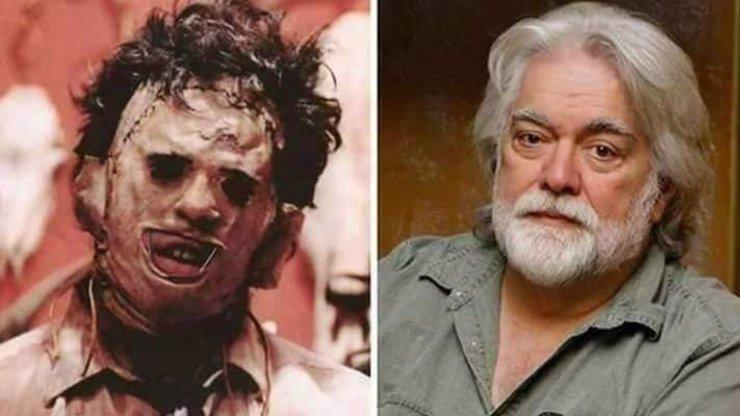 Tváře schované za hororovými maskami: Tihle herci vám způsobili ty nejhorší noční můry