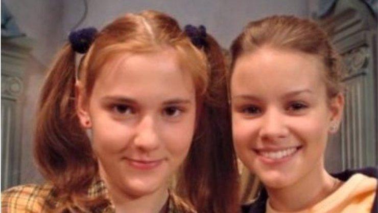 V Ulici začínaly jako malé holky: Jak se změnila Šárka Vaculíková a Patricie Pagáčová?