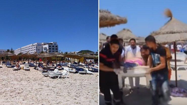 Exkluzivně pro EXTRA: Z tuniského hotelu duchů, kde bylo zabito 39 lidí, je opět dovolenkový ráj