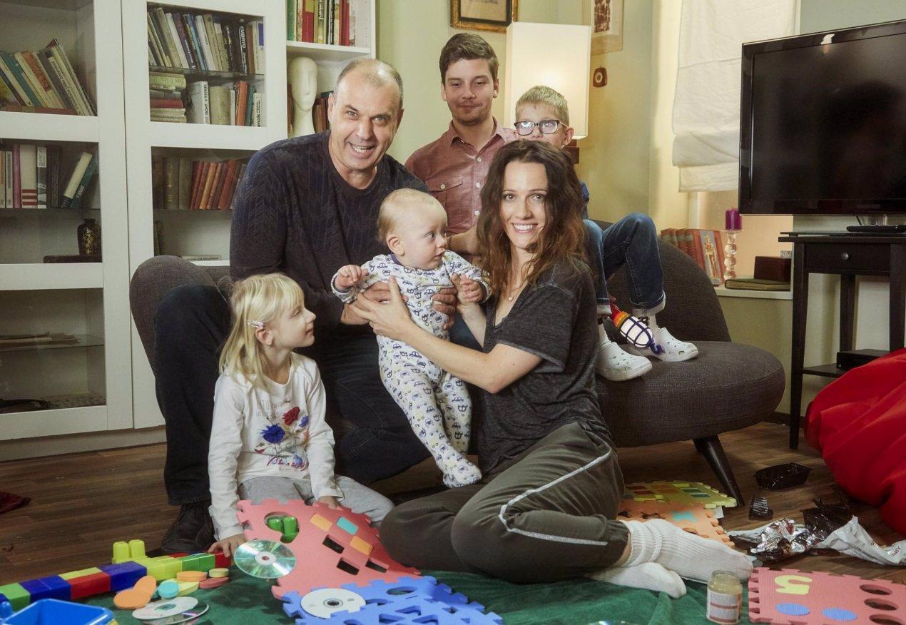 ORDINACE TENTO TÝDEN: Těhotná Bibi, hororové chvíle Suchých a zoufalí Švarcovi