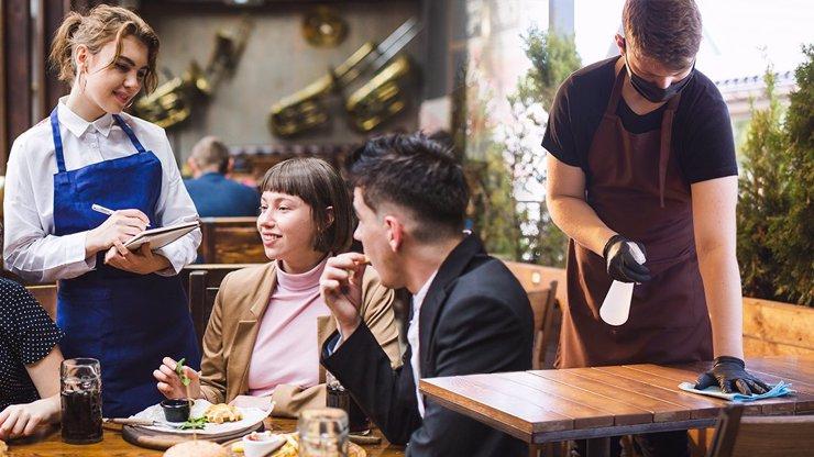 PŘEHLED: Kde všude nasadí Pražané roušky a jak to bude s restauracemi