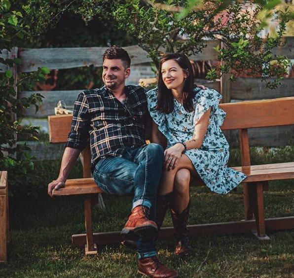 Vdaná Jitka Boho ukázala novou lásku: S pohledným Matějem by chtěla být navěky