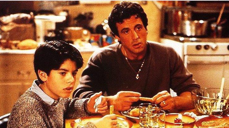 Sage Stallone by oslavil narozeniny: Otci zůstaly oči pro pláč