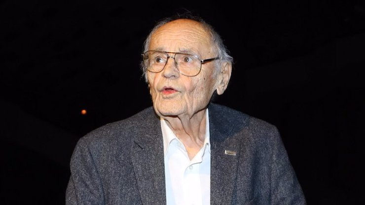 Poslední slova Václava Vorlíčka (†88): Těsně před smrtí chtěl pryč z nemocnice!