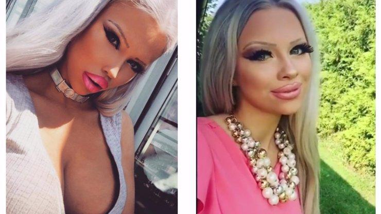 Česká Barbie pod palbou zvrhlíka: Udělám ti velké problémy a těš se na...