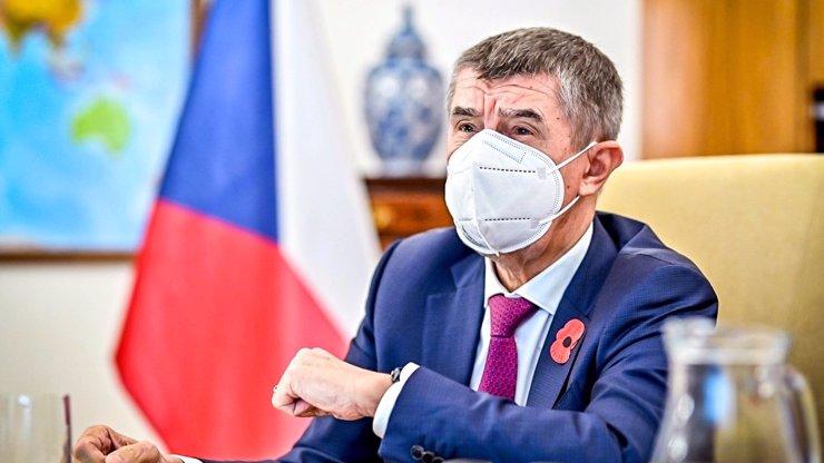 Andrej Babiš promluvil o kompenzaci při zavření provozů: Slibuje sto procent