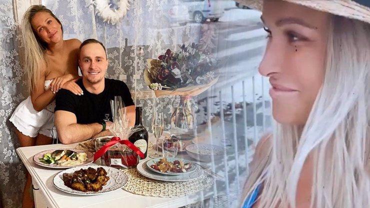Maléry Nely Slovákové: Valentýn jak u chudých příbuzných a naprosto hloupé chování