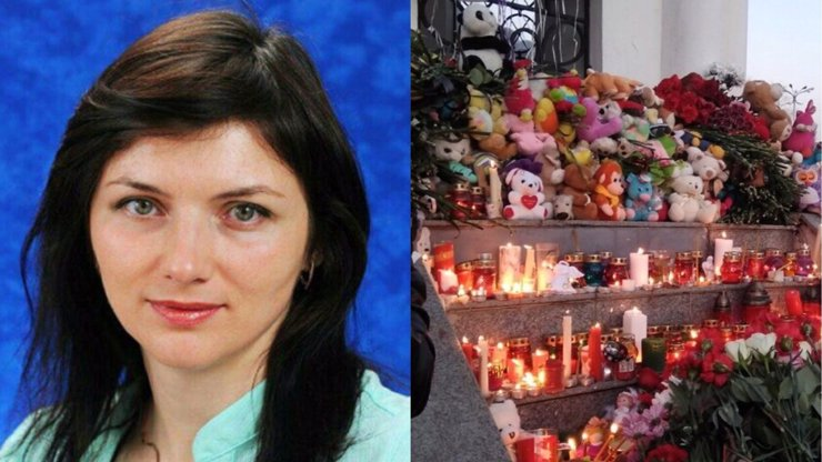 V Rusku zachránili děti z hořícího pekla: Sedmnáctiletý kadet i učitelka, která nepřežila