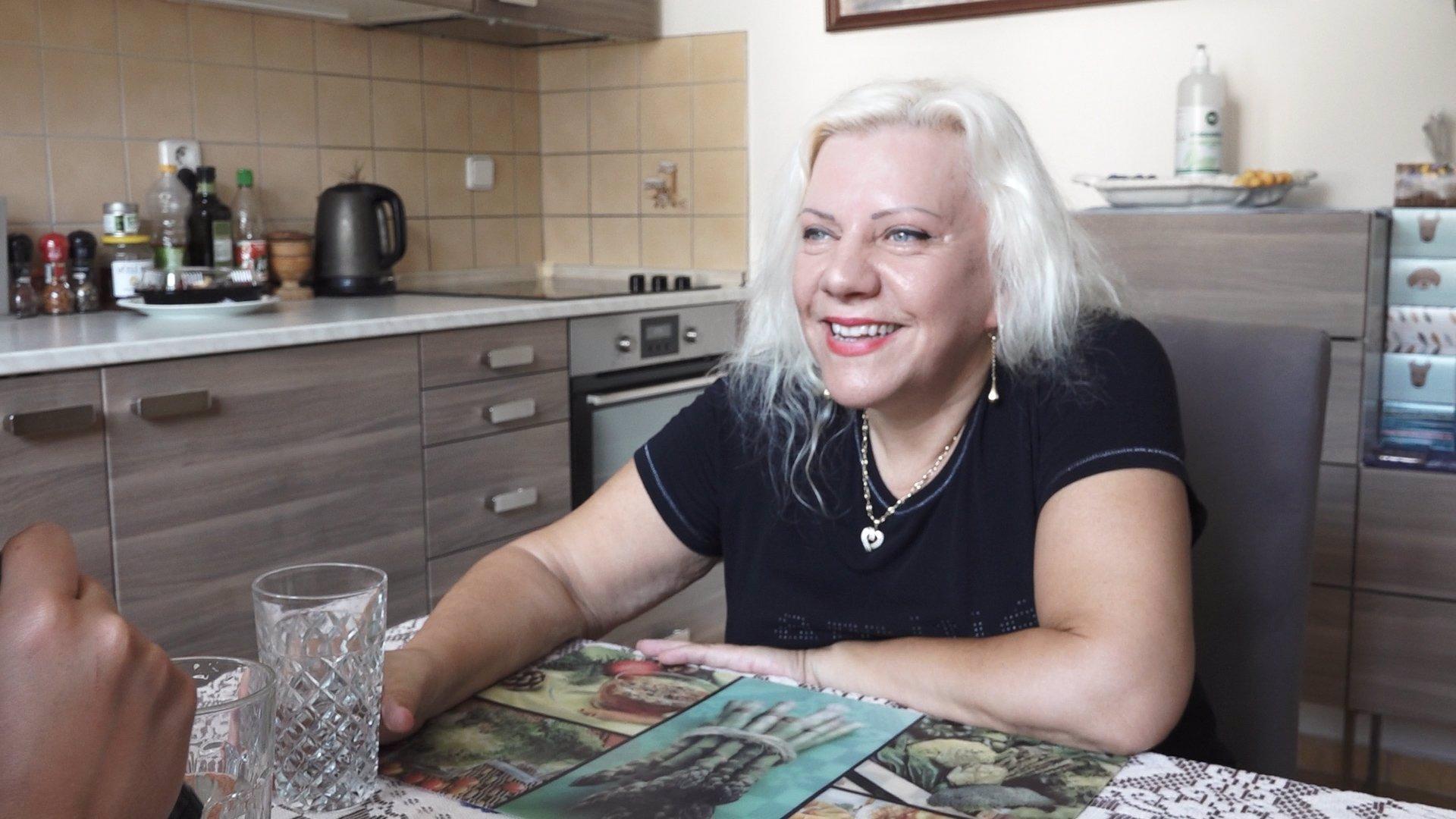 Marie Pojkarová ukázala bydlení a promluvila o smrti své lásky: Puklo mu srdce