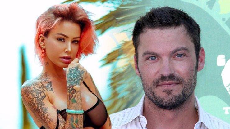 Brian Austin Green slaví: K narozeninám si nadělil potetovanou Tinu Louise, která strčí Megan Fox do kapsy