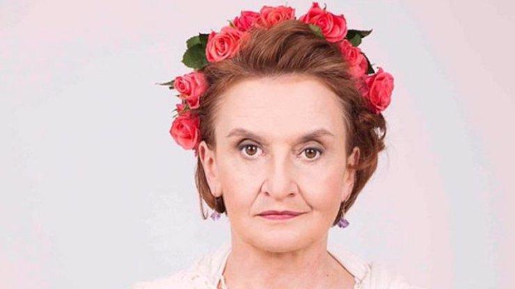 Eva Holubová zavzpomínala na svatbu v USA u Formanových: Miloš mě vedl k oltáři místo táty