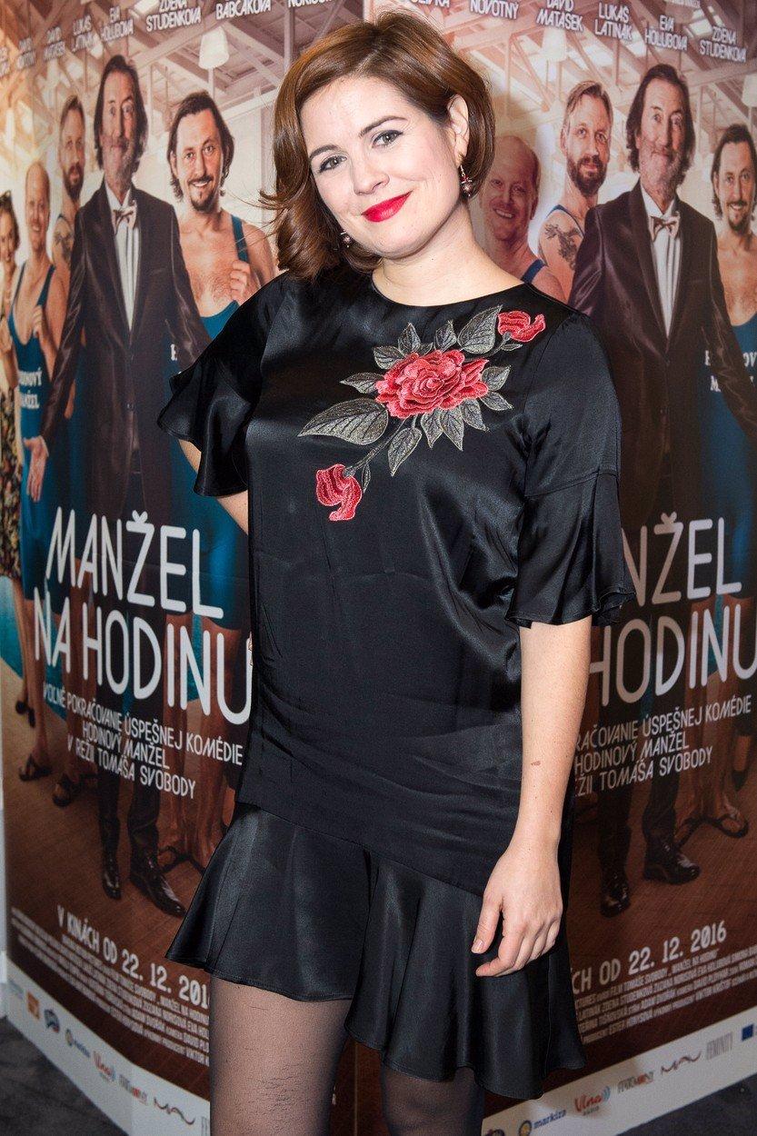 Zuzana Norisová je po čtyřicítce dvojnásobnou maminkou: Hvězda Rebelů dala dceři krásné jméno