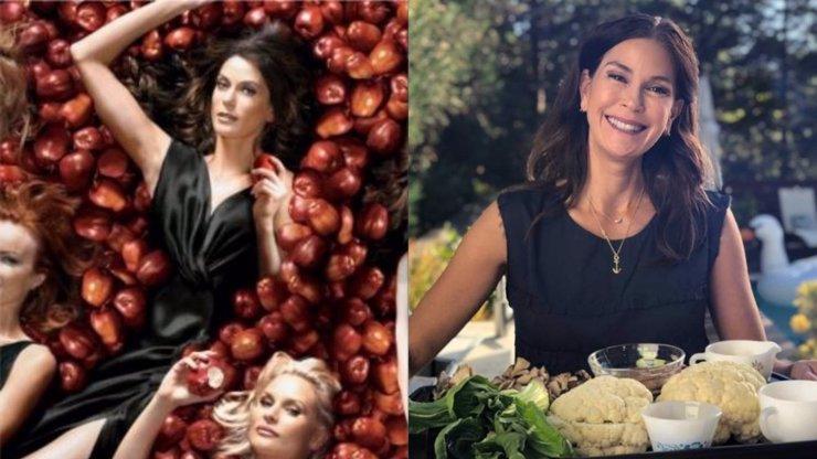 Zoufalá manželka slaví narozeniny: Teri Hatcher se z krásky změnila v botoxovou dámu