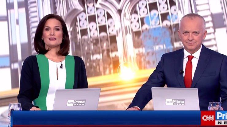 CNN Prima News rozdělila Česko: Školní kroužek plný trapnosti, tvrdí část diváků. Další jsou nadšení