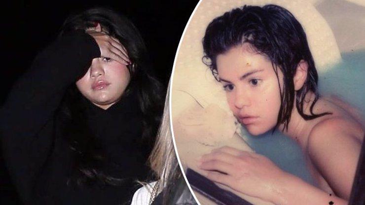 Selena Gomez se o sebe nedokáže postarat: Bez tohoto člověka skončí znovu v blázinci!