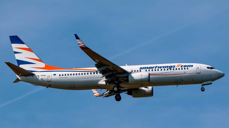 Smartwings a České aerolinie obnovují letecké spoje: Kam se budeme moci podívat